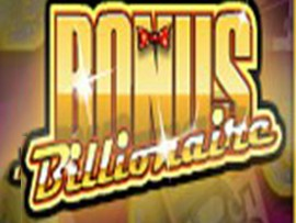 Bonus Billionaire