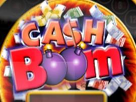 Cash Boom