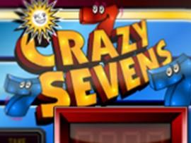Crazy Sevens