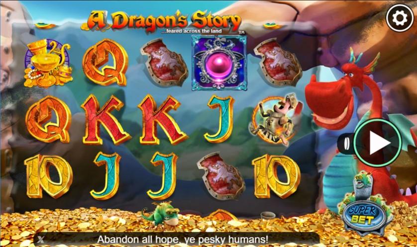 A Dragons Story.jpg