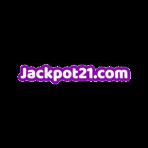 Jackpot21 Casino Logo