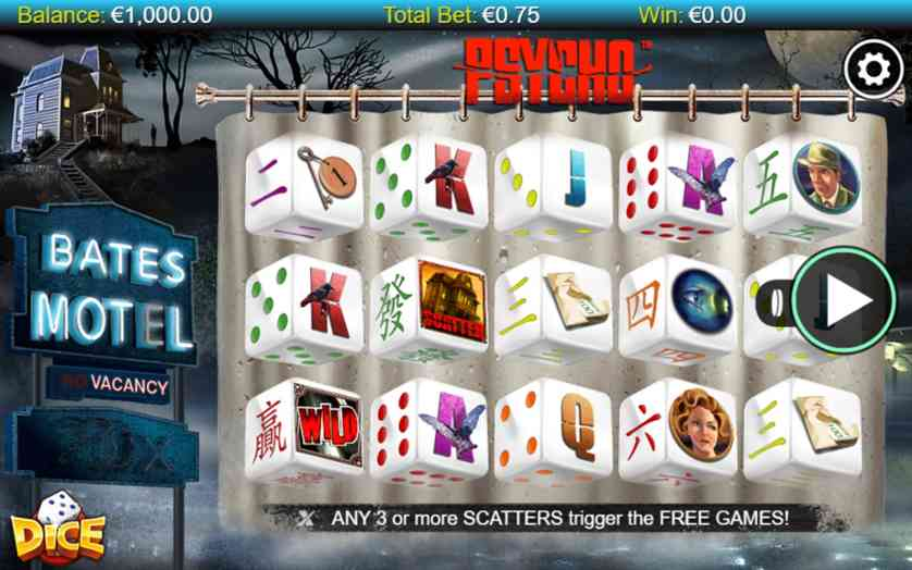 Online slot machines real money no deposit