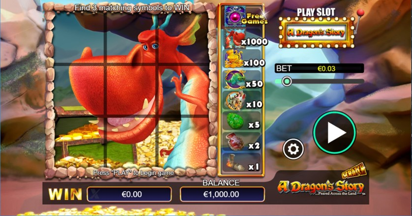 A Dragons Story Scratch.jpg