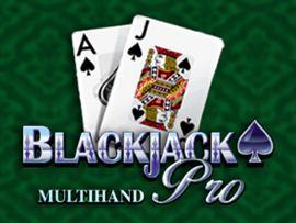 Black Jack (MH) Portuguese