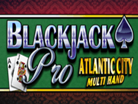 Black Jack Atlantic City MH