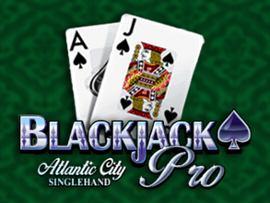Black Jack Atlantic City SH