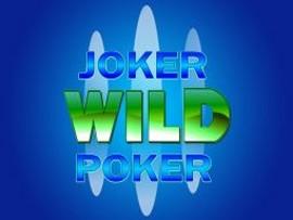 Joker Wild Poker