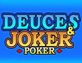 Deuces and Jokers