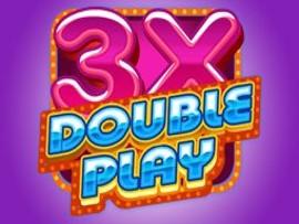 3x Double Play