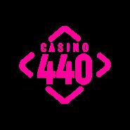Casino 440 Logo