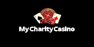 My Charity Casino Logo