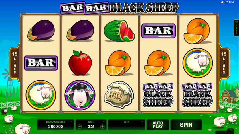 Bar Bar Black Sheep – 5 Reel.png