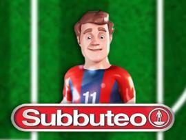 Subbuteo Slot
