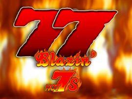 Blazin Hot 7s