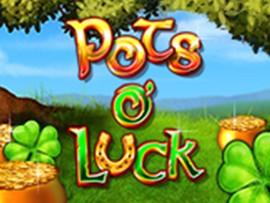 Pots O Luck