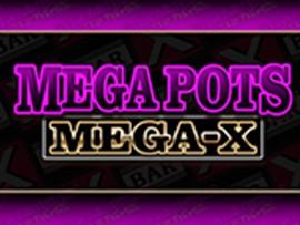 Mega Pots Mega-X