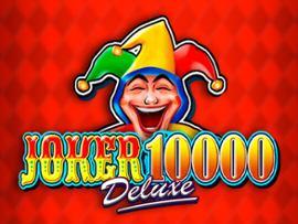 Joker 10000 Deluxe