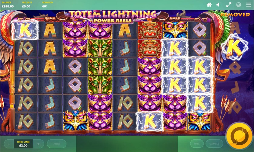 Totem Lightning - Power Reels.jpg