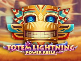 Totem Lightning - Power Reels