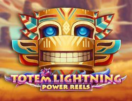 Totem Lightning - Power Reels