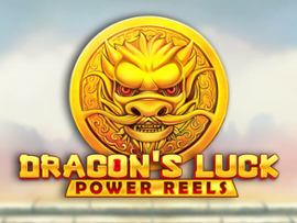 Dragon's Luck - Power Reels