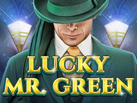 Lucky Mr. Green