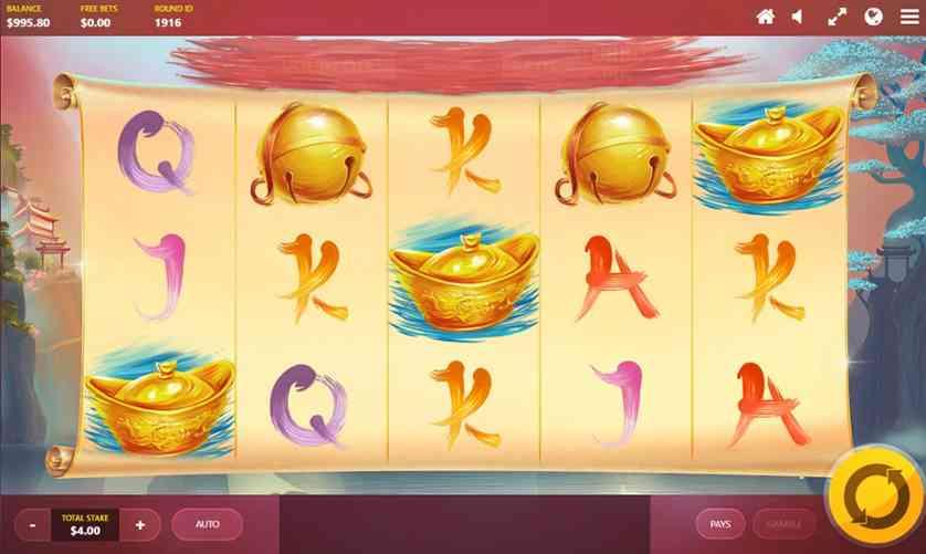 Spielen Sie Lucky Fortune Cat kostenlos im Demo Mode von Habanero
