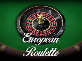 European Roulette (Red Tiger)