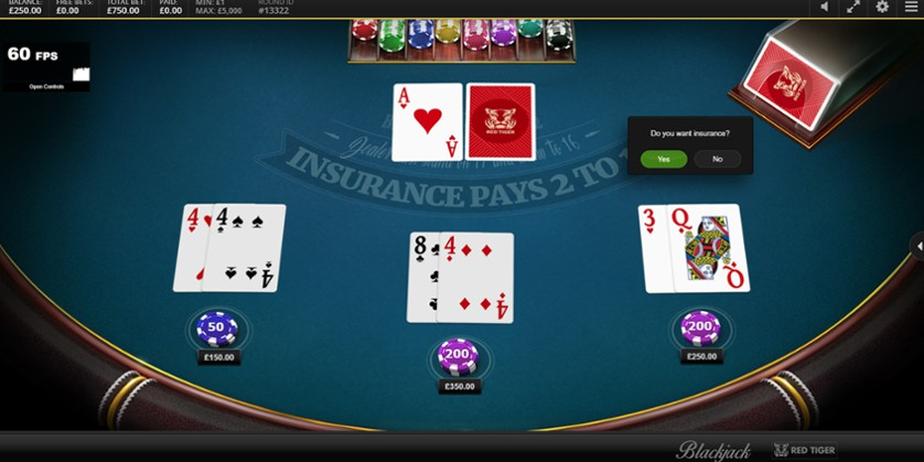 Spiele Blackjack Multihand 3 Seats - Video Slots Online