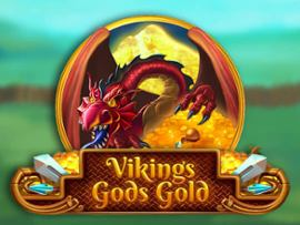 Viking's God Gold