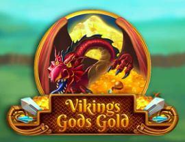 Viking's God Gold