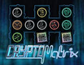 CryptoMatrix