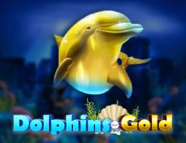 Dolphins Gold