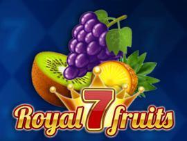 Royal 7 Fruits