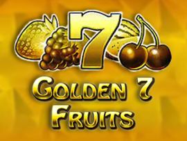 Golden 7 Fruits