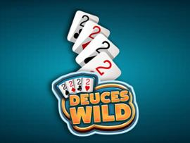 Deuces Wild (Red Rake Gaming)