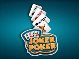 Joker Poker (Red Rake Gaming)