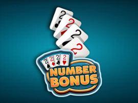 Number Bonus