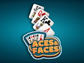 Aces and Faces (Red Rake Gaming)