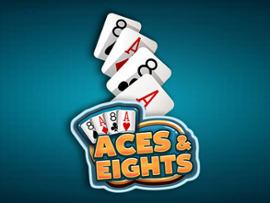 Aces and Eights (Red Rake Gaming)