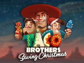 Taco Brothers: Saving Christmas