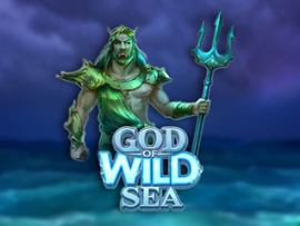 Gods of Wild Sea
