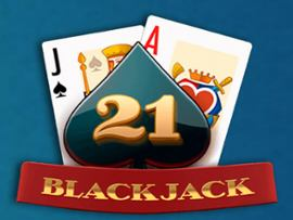 Blackjack Low