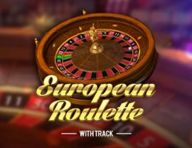 Roulette with Track Low