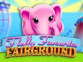 Fluffy Fairground