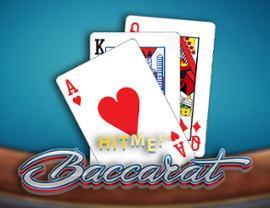 HitMe! Baccarat