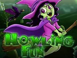 Howling Fun