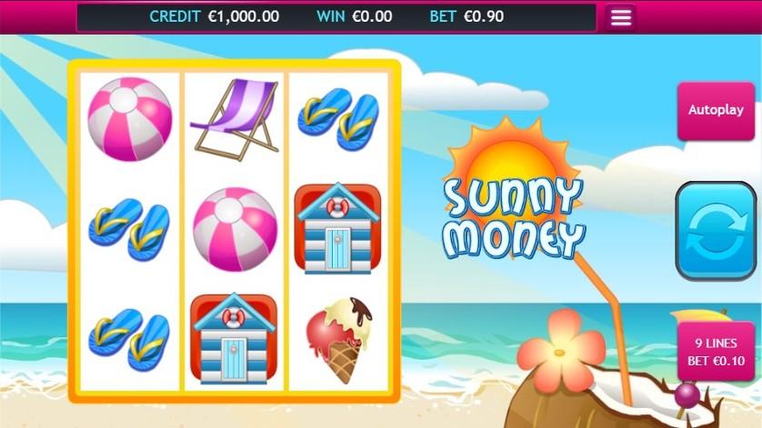 Sunny Money.jpg