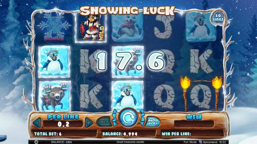 Snowing Luck.jpg