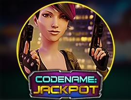 CodeName: Jackpot
